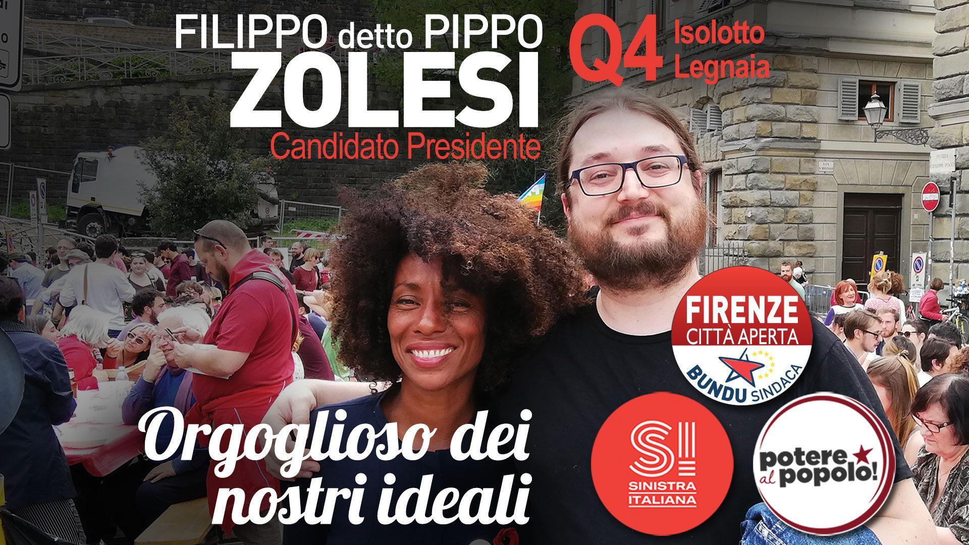Filippo Zolesi